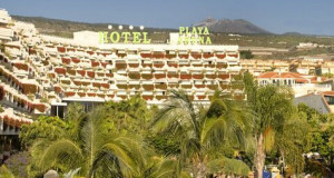 hotel Be Live Playa Arena