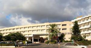 Hotel ALOE Paphos - Cypr