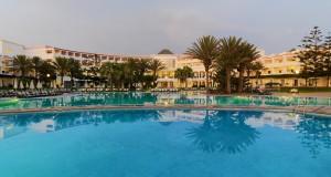 Iberostar Founty Beach w Maroko