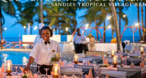Sandies Tropical Village - Kenia