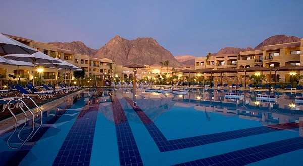 Swiss Inn Dream Resort - Taba