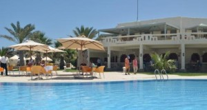 Club Diana Rimel Djerba