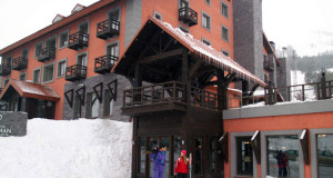 Dedeman Ski Lodge - Erzurum