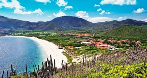 Dunes Beach Resort - Margarita - Wenezuela