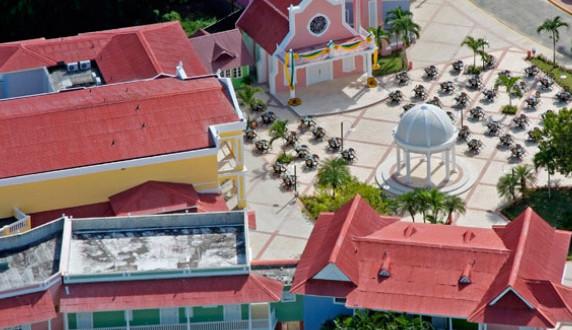 Hotel Grand Bahia La Romana - Dominikana