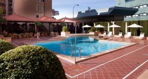 Hotel Saray - Granada