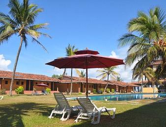 Club Koggala Village - Sri Lanka