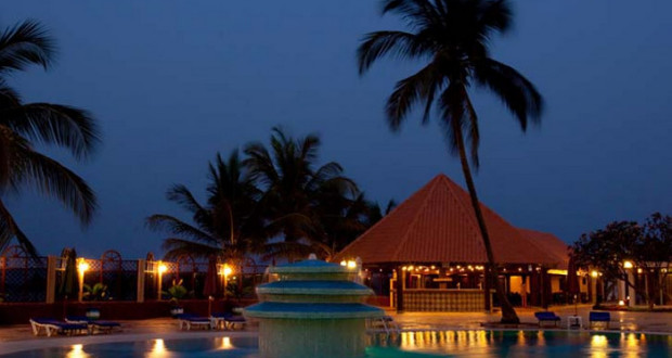 Laico Atlantic Resort