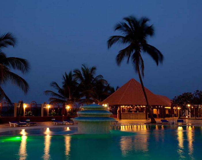 Laico Atlantic Resort