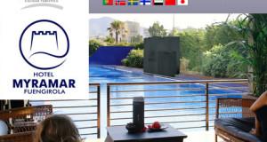 Hotel Myramar - Fuengirola