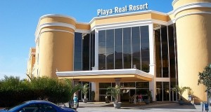Playa Real Resort - Costa Adeje