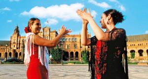 W Rytmie Flamenco - wycieczka objazdowa