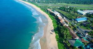 Log Beach - Sri Lanka