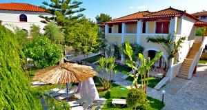 Mediterranee Hotel Zakynthos