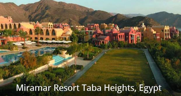 Miramar Taba Heights