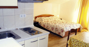Apartamenty Orebić