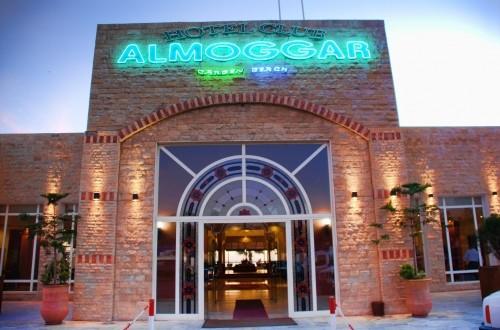 Al Moggar Garden Beach