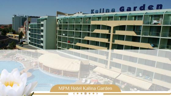 Kalina Garden
