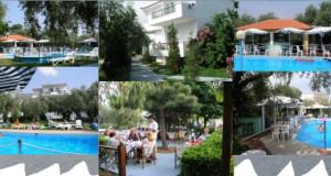 Villa Vranas