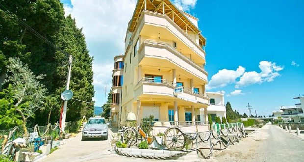 Apartamenty Grand - Czarnogóra