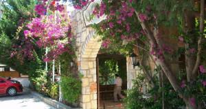 Hotel Kriss Ortakent