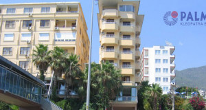 Palmera Kleopatra Beach Hotel