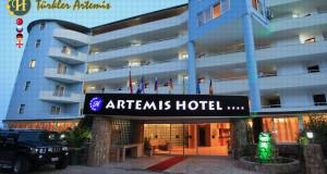 Turkler Artemis Hotel