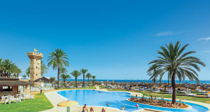 Club Calimera Rosa Rivage