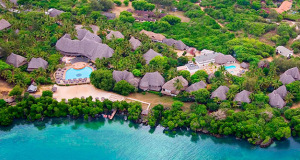 Temple Point Resort - Kenia