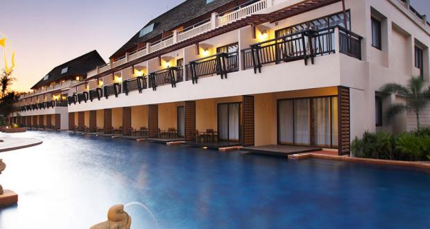 Cha Da Resort
