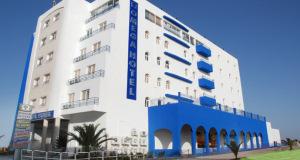Omega Agadir