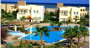 Solitaire Resort Marsa Alam