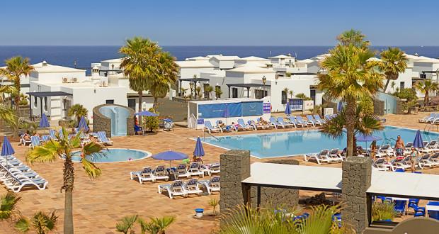 VIK Club Coral Beach Lanzarote