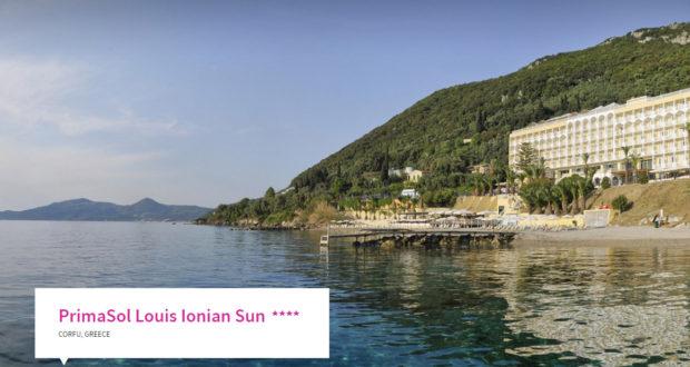 Primasol Louis Ionian Sun