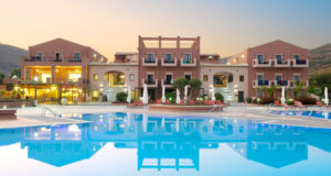 Utopia Resort Kefalonia