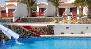 Castillo Beach Bungalows Fuerteventura