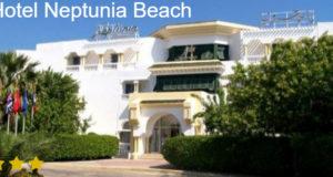 Neptunia Beach