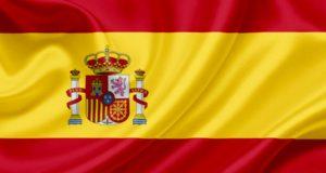 Hiszpania - flaga
