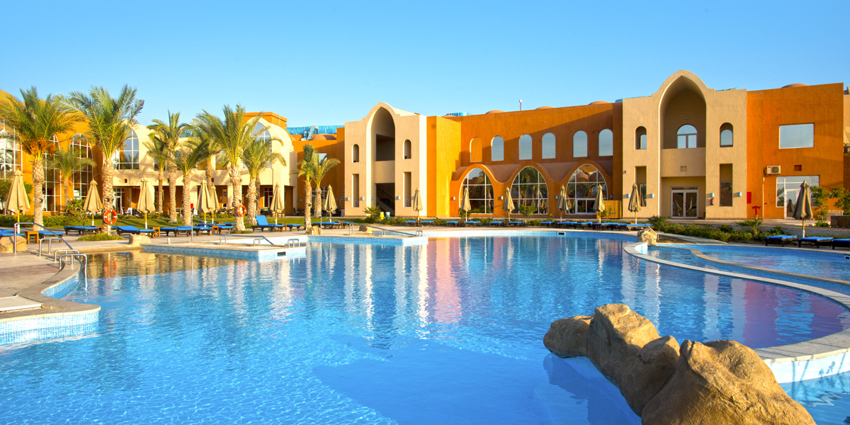 Palm Beach Resort Jeddah